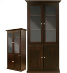 Display Curio Cabinet Product Image