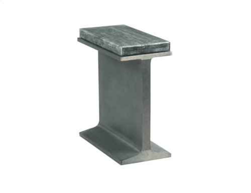 Ibeam Chairside Table