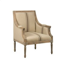 Mckenna Accent Chair, Tan