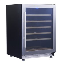 "24"" Designer Series Wine Chiller w/Seamless Door"