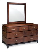 Frisco 7-Drawer Dresser Product Image