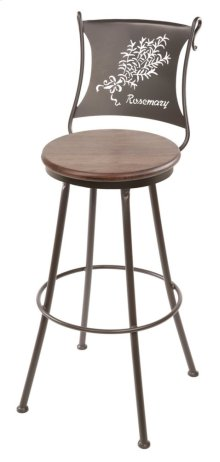 Rosemary Bar Stool