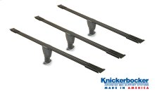King Bedbeam™ Steel Slat System