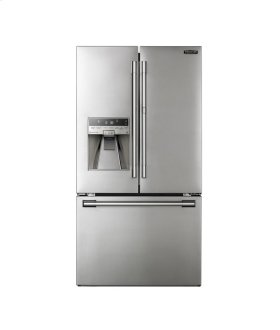 36-inch Counter-Depth French Door Refrigerator