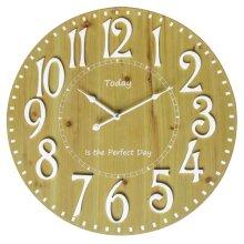 Perfect Day-I Wall Clock