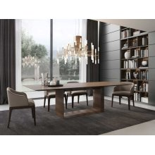 Greenwich 106in. Dining Table
