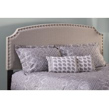 Lani Twin Headboard - Light Grey