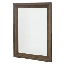Park Studio Rectangular Mirror