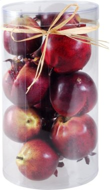 Boxed Pomegranate