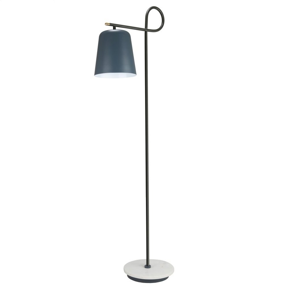 Babel Marble Base Floor Lamp