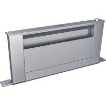 800 Series downdraft hood Stainless steel HDD80050UC