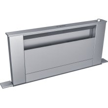 800 Series downdraft hood Stainless steel HDD80050UC