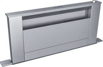 "800 Series 800 Series, 30"" Downdraft, Opt Blower"