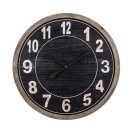 Tendo Wall Clock Product Image