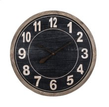 Tendo Wall Clock