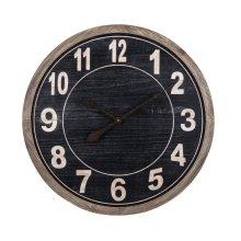 Tendo Wall Clock