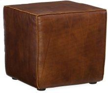 Quebert Cube Ottoman