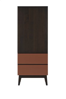 Serra Dressing Tower