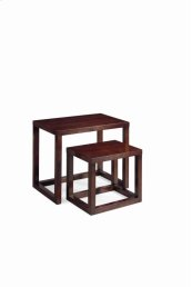 Milan Nesting Side Tables