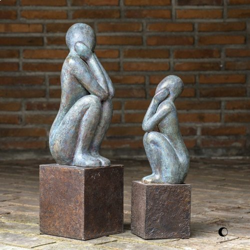 Jayin Sculptures, S/2