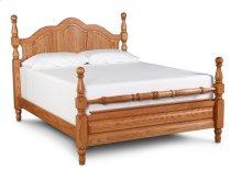 Appalachian Bed, Queen