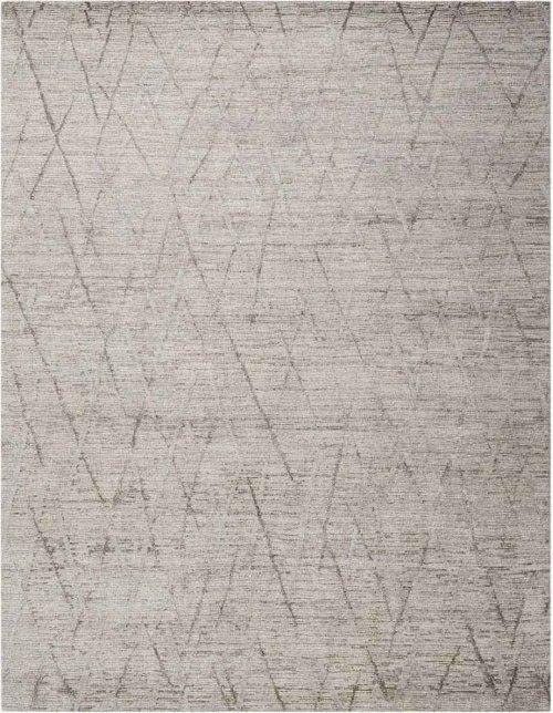 Ocean Ocp02 Stone Rectangle Rug 7'9'' X 9'9''