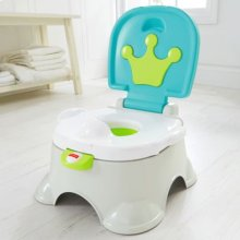 Royal Stepstool Potty™