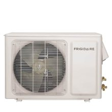 Frigidaire Ductless Split Air Conditioner with Heat Pump, 21,500btu 208/230volt