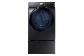 DV50K7500EV Electric Front-Load Dryer, 7.5 cu.ft