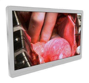 FDA Class II 8MP Surgical Monitor
