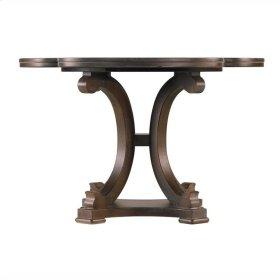 Resort - Seascape Table In Channel Marker