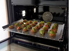 "Cookie Sheets - 30"" Renaissance/Distinctive/Classic Oven & Range"
