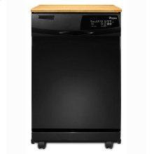 Whirlpool® Tall Tub Portable Dishwasher