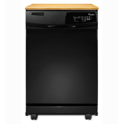 Tall Tub Portable Dishwasher