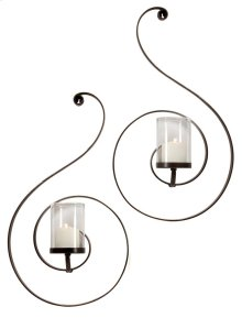 Forte Sconces - Set of 2