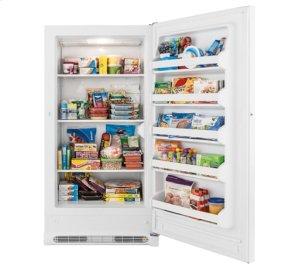 17.4 Cu. Ft. Upright Freezer