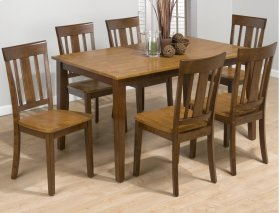 Kura Canyon Rectangle Dining Table