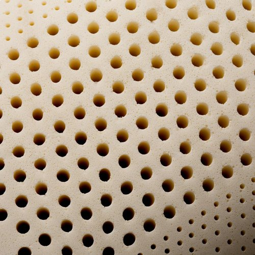 Zoned Talalay Latex - King Low Loft Firm