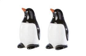 Large Penguin - Set of 2