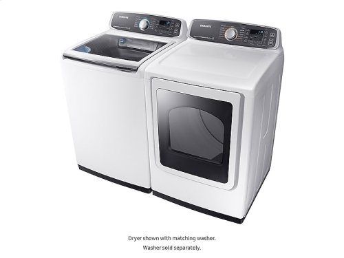 HOT BUY CLEARANCE!!! DV7750 7.4 cu. ft. Electric Dryer