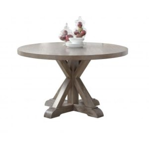 Steve Silver Co.Molly 48 inch Round Dining Table