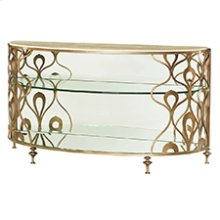 Bob Mackie Sofa Table