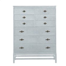 Coastal Living Resort Tranquility Chest in Sea Salt
