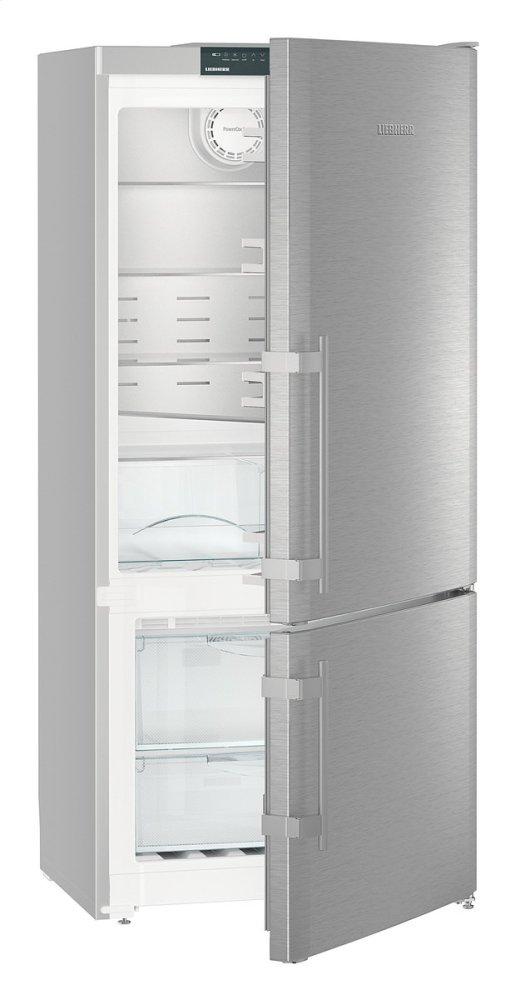 Liebherr Model Cs1400r Caplan S Appliances Toronto