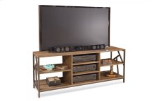 95295 Industrial Newburgh TV Console - RTA Item