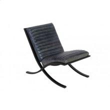 Chair 49x80x68 cm HAKO antik grey