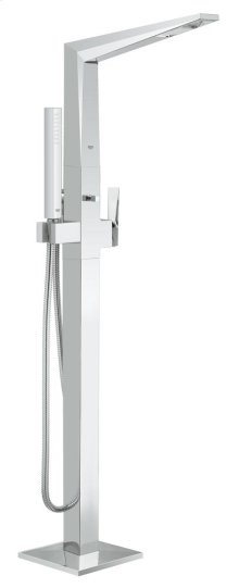 Allure Brilliant Single-Handle Bathtub Faucet