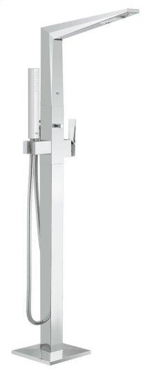 Allure Brilliant Single-Handle Bathtub Faucet