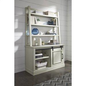 Ashley FurnitureSIGNATURE DESIGN BY ASHLEYJonileene Home Office Desk Hutch