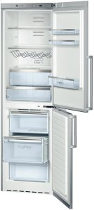 """24"""" Counter-Depth Bottom-Freezer B11CB50SSS 500 Series - Stainless Steel Product Image"""